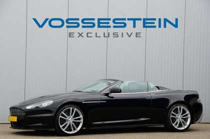 Aston Martin DBS Volante 6.0 V12 6-Speed Manual *!*Only 43 worldwid