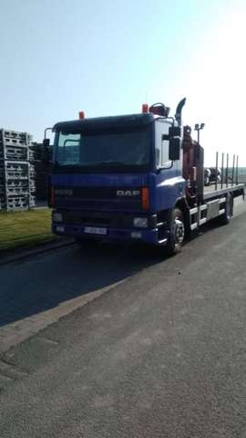 daf others blauw