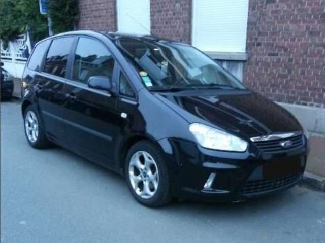 Ford C-Max Tourcoing