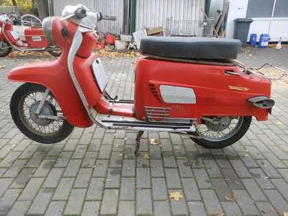 Jawa Tatran Roller Tatran 125
