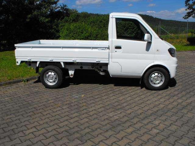 dfsk k01 s-pritsche-euro6-mini-truck wit