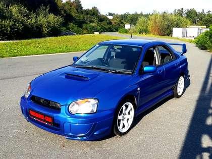 Subaru Impreza 2.0 TURBO WRX 4WD RHD SCHNÄPPCHEN PICKERL NEU