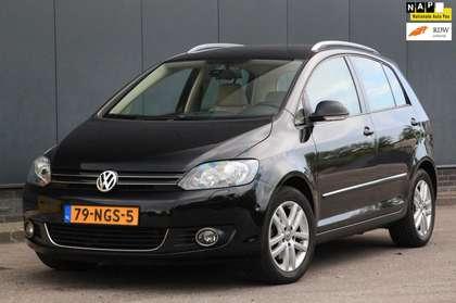 Volkswagen Golf Plus 1.4 TSI Highline Leer/Navigatie/Parkeersensor v,a/