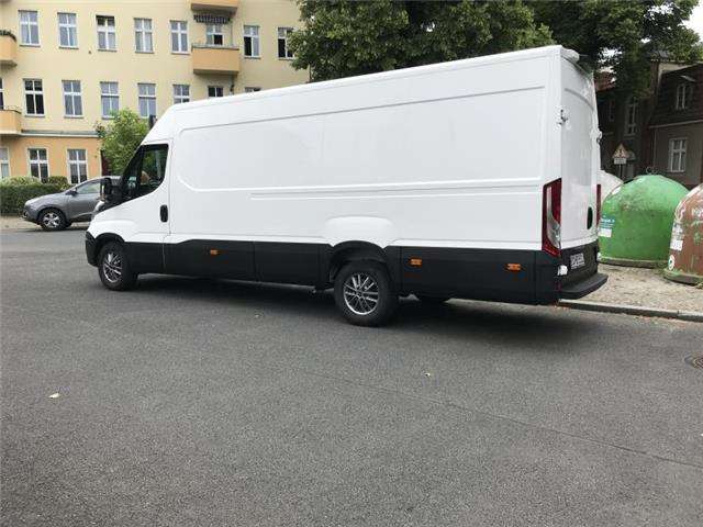 iveco daily weiss