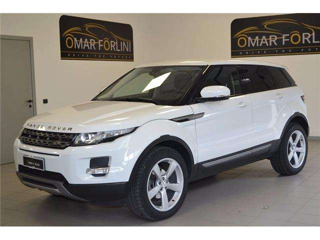land-rover range-rover-evoque 2-2td4-pure-tech-auto-9m-pelle-pdc-19-fullkm73-000 weiss