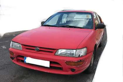 Used Toyota Corolla >> Used Toyota Corolla Station Wagon For Sale Autoscout24