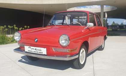 BMW BMW 700 Limousine-Kurzheck / Historische Zulassung