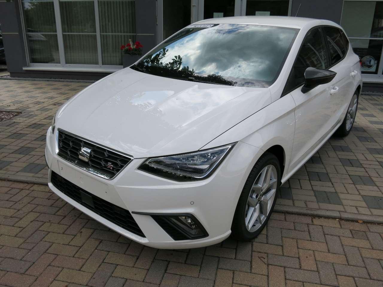 SEAT Ibiza FR (KJ1) Garantie bis 07/2025 od. 100tkm LED NAVI