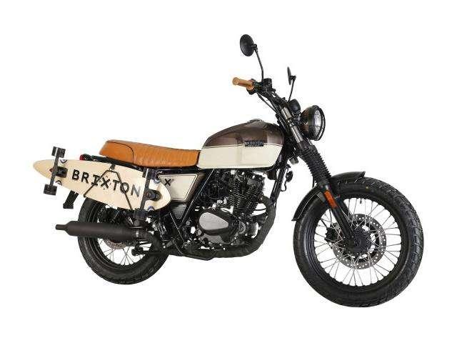 brixton bx-125 sk8-limited-edition marrone
