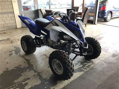 Yamaha Raptor 700 R