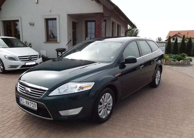 Used Ford Mondeo 2.0