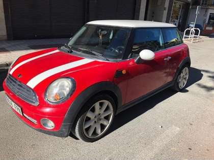 Find Mini One D автомат For Sale Autoscout24