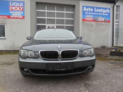 BMW 730 i (E65)  Aut.