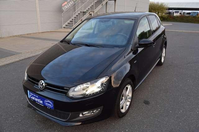 Volkswagen Polo , EZ 05/2012