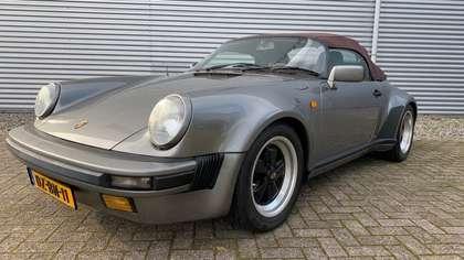 Porsche 911 3.2 Speedster WTL
