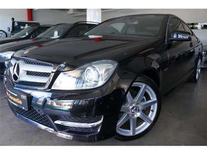 Mercedes-Benz C 250 AMG-STYLING 7G