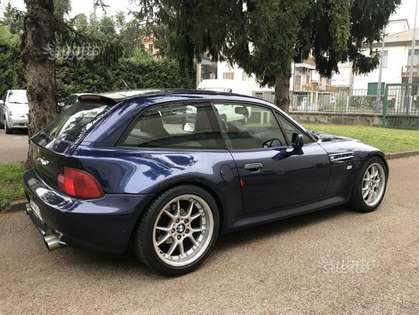Find Blue BMW Z3 M for sale - AutoScout24