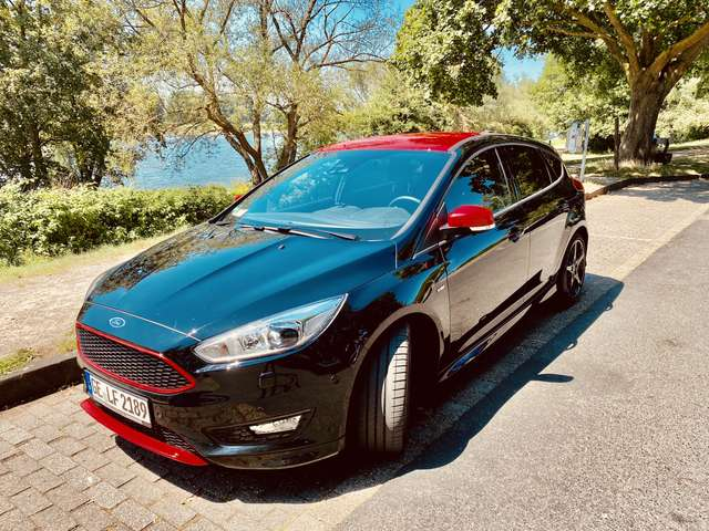 Used Ford Focus 1.0