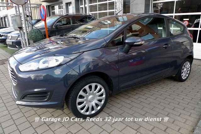 ford fiesta 3jaar-ans-garantie-een-auto-te-koop-bel-even gris