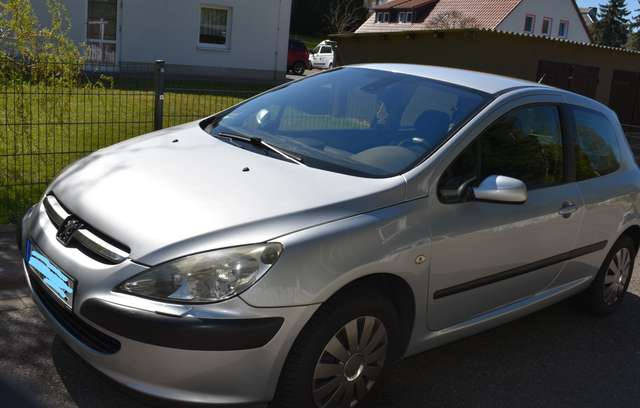 peugeot 307 110-grand-filou-cool silber