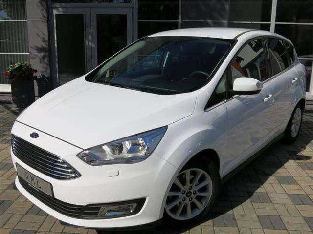Ford C-Max 1.0 EcoBoost Start-Stopp-System Titanium