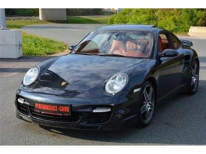 Porsche 911 TURBO ORIGINAL ZUSTAND GARANTIE EINTAUSCH