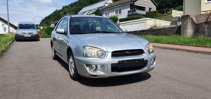 Subaru Impreza Kombi Tüv Zahnr