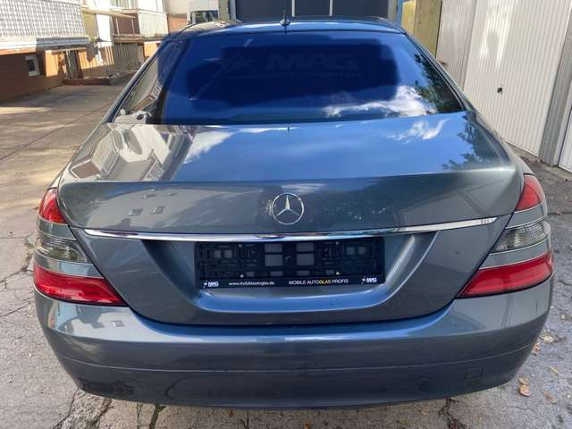 Used Mercedes Benz S-Class 420 cdi