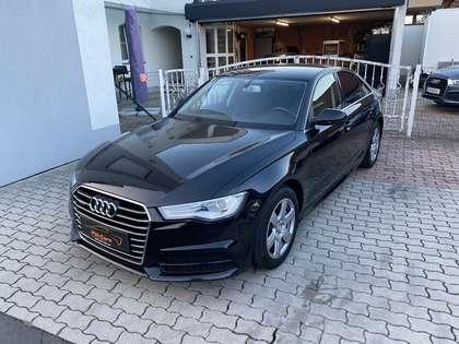 Audi A6 3,0 TDI clean Diesel Quattro S-tronic NAVI, STHZ
