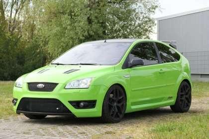 Ford Focus Lim 2 5