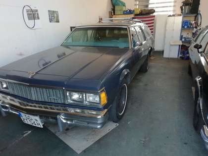 Used Chevrolet Caprice for sale - AutoScout24