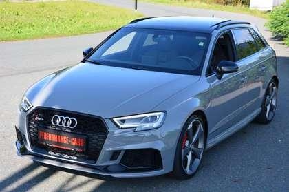 Audi RS3 SB 1 BESITZ TOP AUSSTATTUNG LEASING EINTAUSCH
