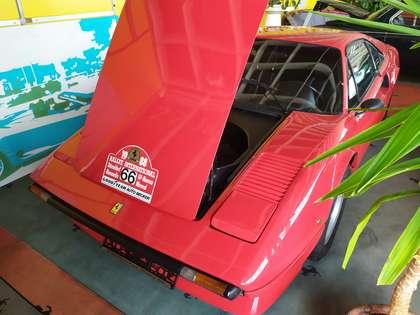 Ferrari 308 GTB OLDTIMER H-KENNZEICHEN