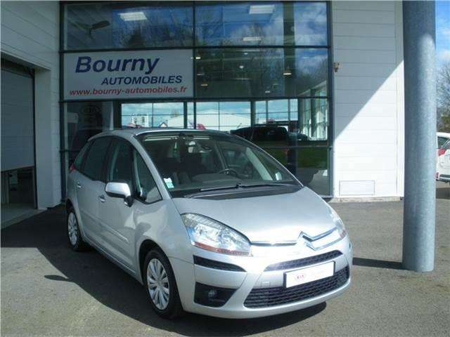 citroen c4-picasso c4-picasso-hdi-110-fap-pack-ambiance