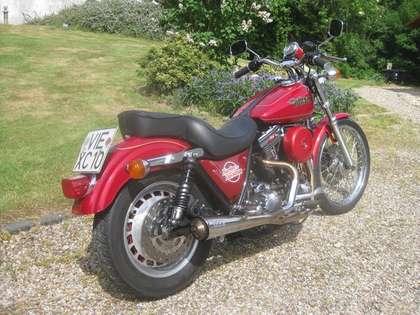 Harley-Davidson Others FXR Rot