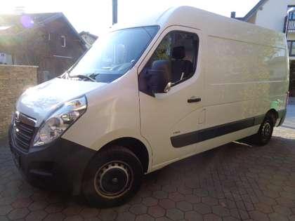 Opel Movano kastenwagen LKW HOCHDACH NUR 99000KM