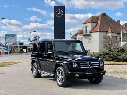Mercedes-Benz G 55 AMG G55 /6 Station Wagen 2850 mm