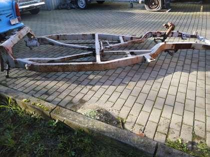 Oldtimer Horch Sachsenring P 240