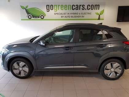 Hyundai Kona Premium 64 kW MARGE