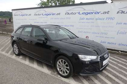 Audi A4 Avant 2,0 TDI S-tronic *Head-Up*Ass. Paket*