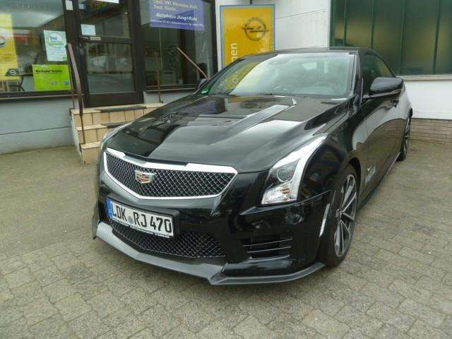 cadillac ats v-series-coupe-np-86100-von-privat-565ps schwarz