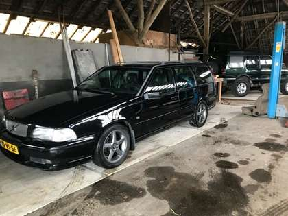 Find Volvo V70 R For Sale Autoscout24