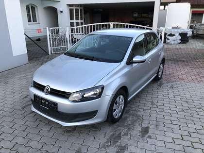 Volkswagen Polo Trendline 1,2 TDI DPF KLIMA, BLUETOOTH USW.