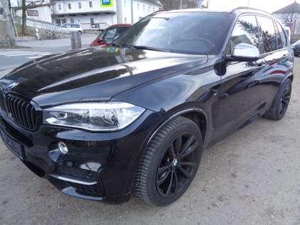 BMW X5 M M50d Aut.