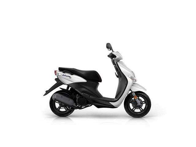 Yamaha NEOs 4Takt Neos 4 YN50FU In Weiss 50 Ccm Roller Scooter