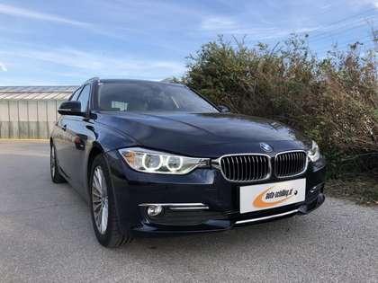 BMW 320 Diesel F31 Touring Ö-Paket Autom. viele EXTRAS
