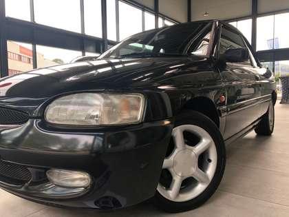 Ford Escort Escort Cabrio 16V