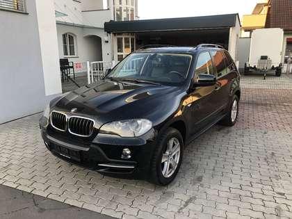 BMW X5 xDrive30d Österreich-Paket Aut.