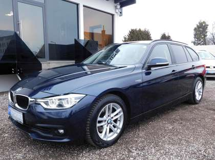 BMW 320 (F31)  Touring EfficientDynamics Edition Aut.