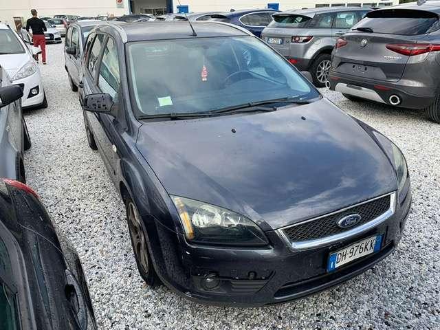 ford focus 1-6-tdci-90cv-s-w grigio